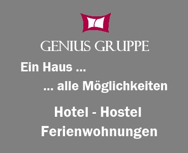 Welcome to The Genius Hotel & Hostel